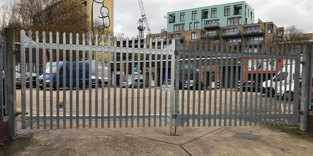 Importance of having Security Gates